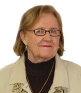 Marilou McLaughlin, Ph.D.