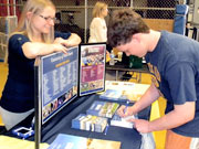University of New Haven College Fairs