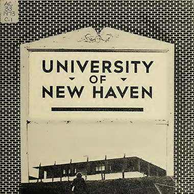Image of Old Yearbook