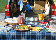 Image for Tailgating