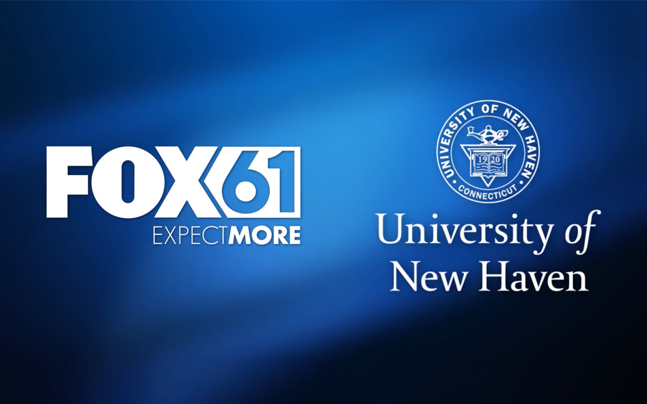University of New Haven, FOX61 Announce Partnership