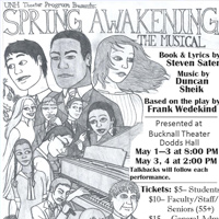 Spring Awakening: The Musical