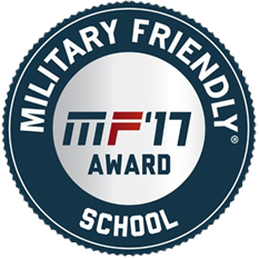 Military Friendly School 2017