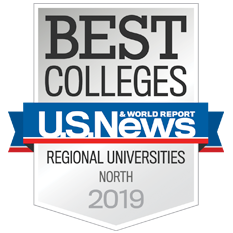 U.S. News and World Report Best Colleges