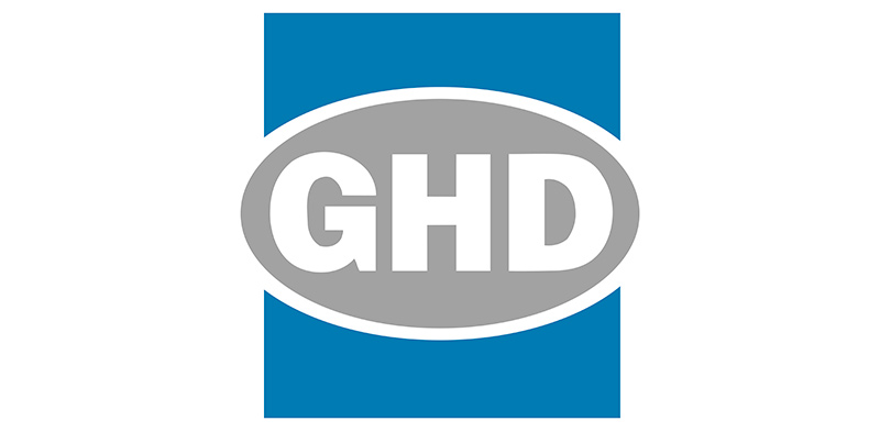 GHD, Inc. logo