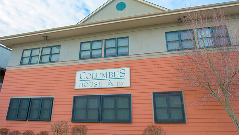 Image of Columbus House Inc.