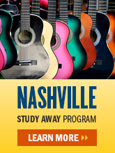 Nashville Study Away Program