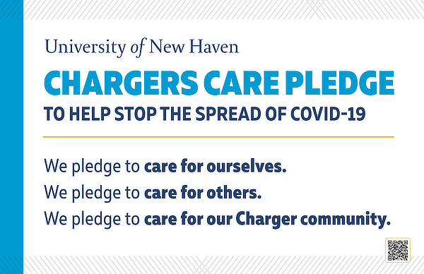 Chargers Care Pledge