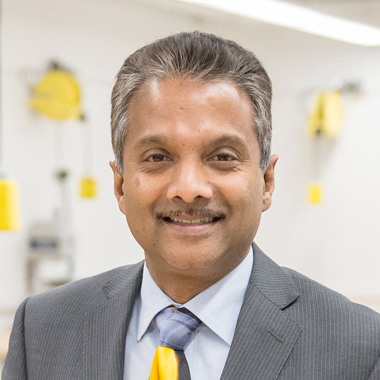 Ronald S. Harichandran, Ph.D., P.E., F.ASCE