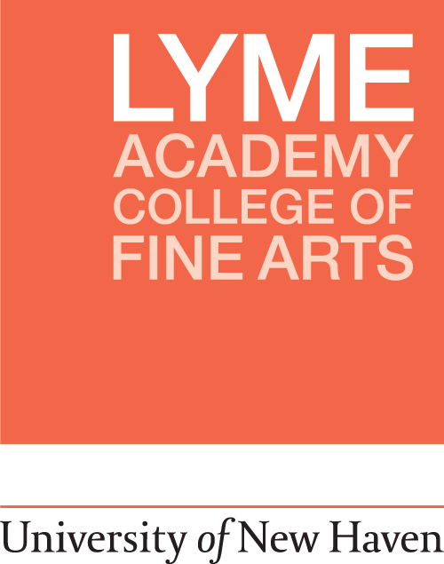 Lyme Academy College of Fine Arts logo