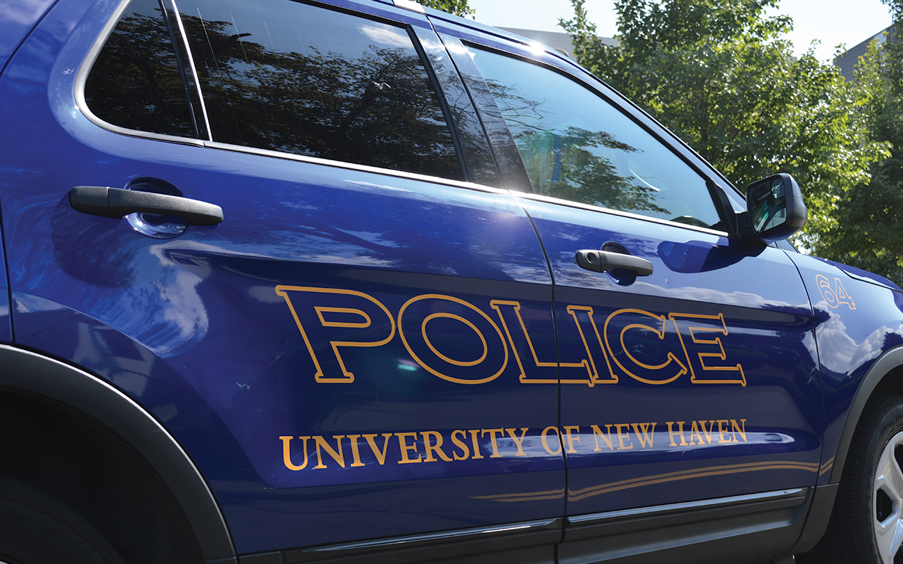 University of New Haven Police Department Seeking State Accreditation