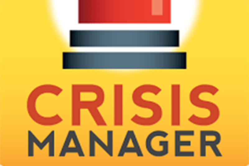 Crisis Manager
