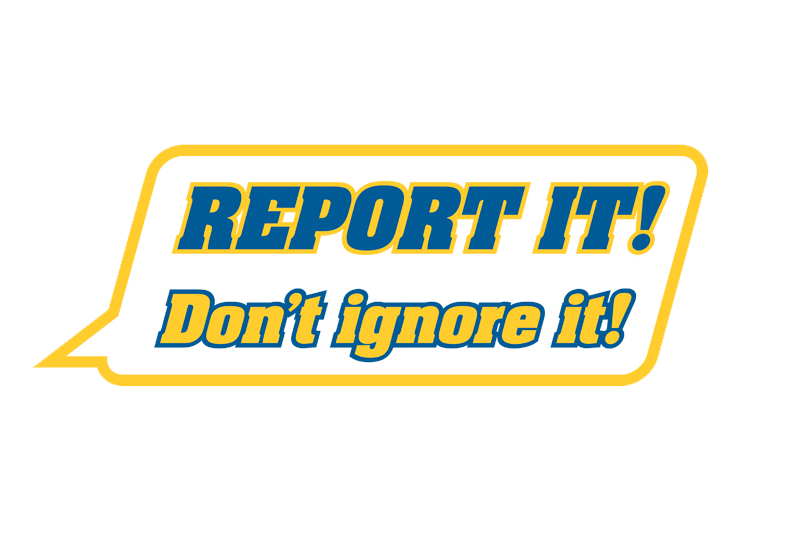Report It! image