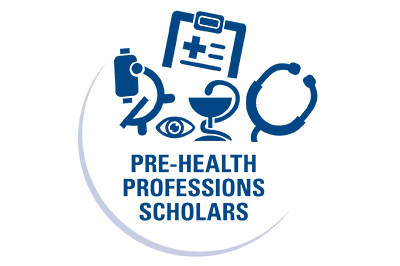 Pre-Health Professions Scholars Program Living Learning Community