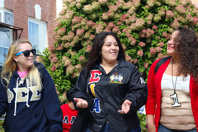 Greek Life photo thumbnail